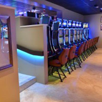 Caravelle Casino on St. Croix, U.S. Virgin Islands