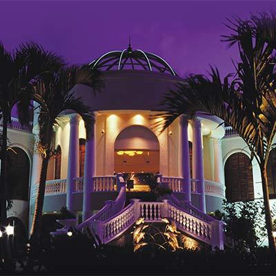 DIVI Carina Bay Casino on St. Croix, U.S. Virgin Islands