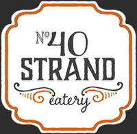 40 Strand Eatery restaurant st croix virgin islands caribbean scuba diving