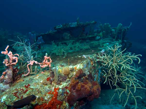 st croix wreck diving