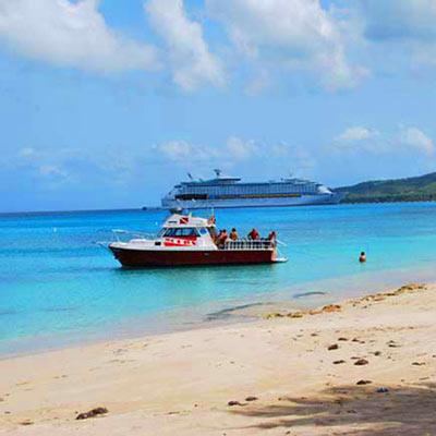st croix scuba cruise ship diving