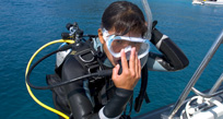 Underwater Naturalist w 2 Dives